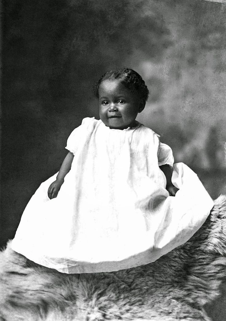 History in Photos: African-American Portraits