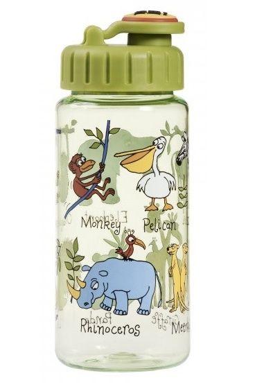 Tritan Drinking Bottle Jungle, Tyrrellkatz