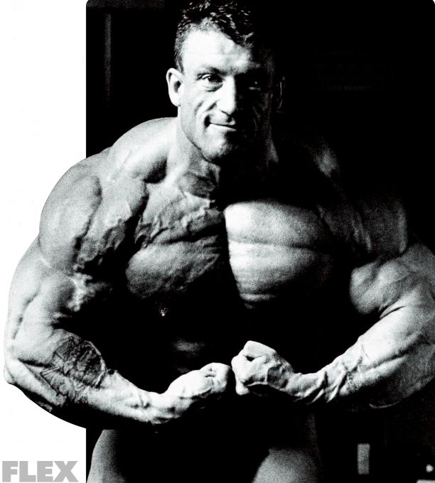 The 6X Mr. Olympia shares his best tips and workout routine for blasting chest