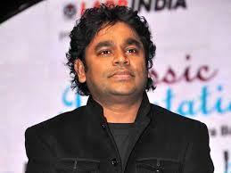 A.R Rahman never fails to soothe my soul!! - News - Bubblews