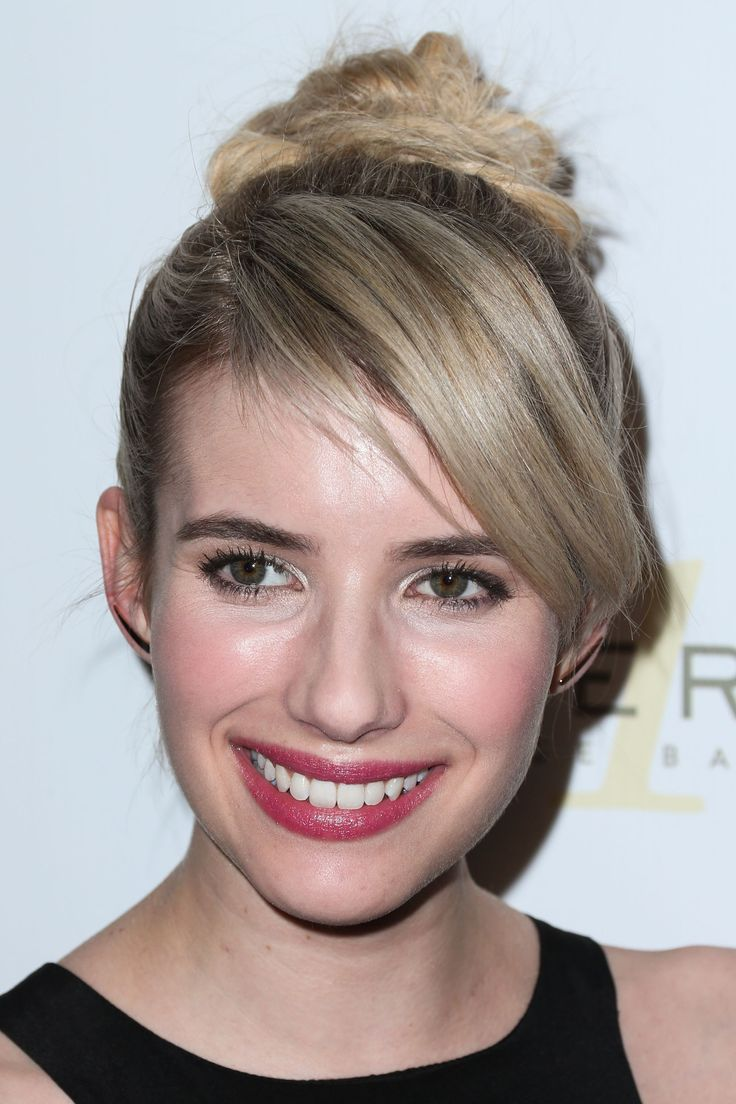 Emma Roberts' mall outfit makes us want to go shopping ASAP
