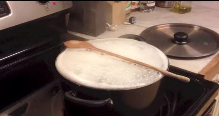 casserole deborder