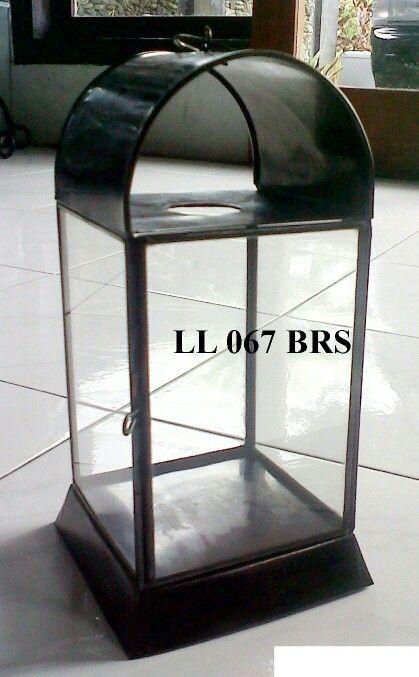 Lantern kuno