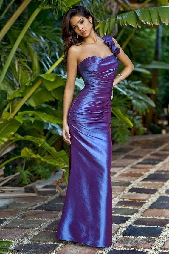 Atractivo Vestidos De Dama De Alexia Fotos - Vestido de Novia Para ...