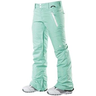 DC Shoes Gallary Snowboard Pants - Waterproof, Insulated (For Women)