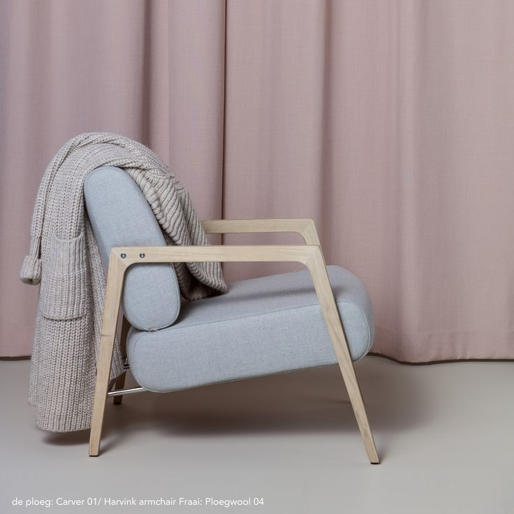 de Ploeg | Carver #Fabric #new #kokwooncenter #201605