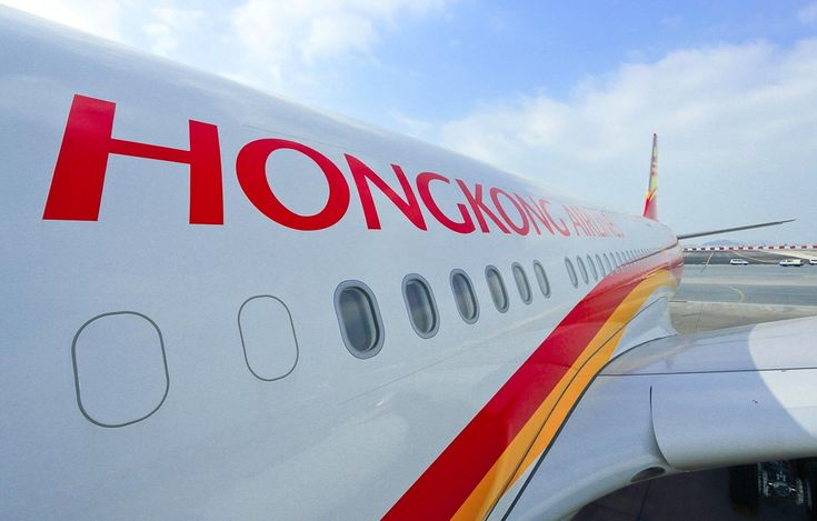 Hong Kong Airlines Signs Codeshare Agreement with Asiana