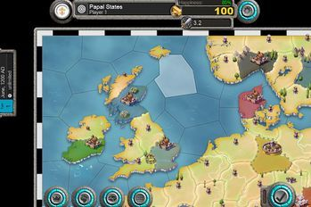 Взломанная игра Age of Conquest IV (Мод все открыто) на Андроид