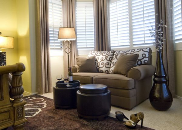 tips for redecorating on a budget