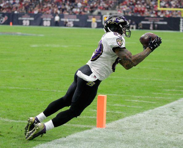 Ravens will not trade Steve Smith Sr.