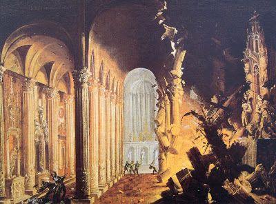 Lecturas y reseñas: El siglo de las luces
