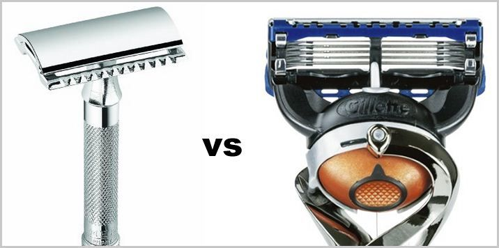 The Best Single Blade Razor – vs Multi Blade (Detailed Review)
