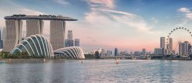 Singapore Tour Packages - Book Singapore Tours, Singapore Tour Package on Thomas Cook India