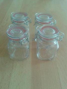 ≥ 19 kleine wekpotten (inhoud 100 ml) Ook per stuk te koop. - Keuken | Potten en Pannen - Marktplaats.nl