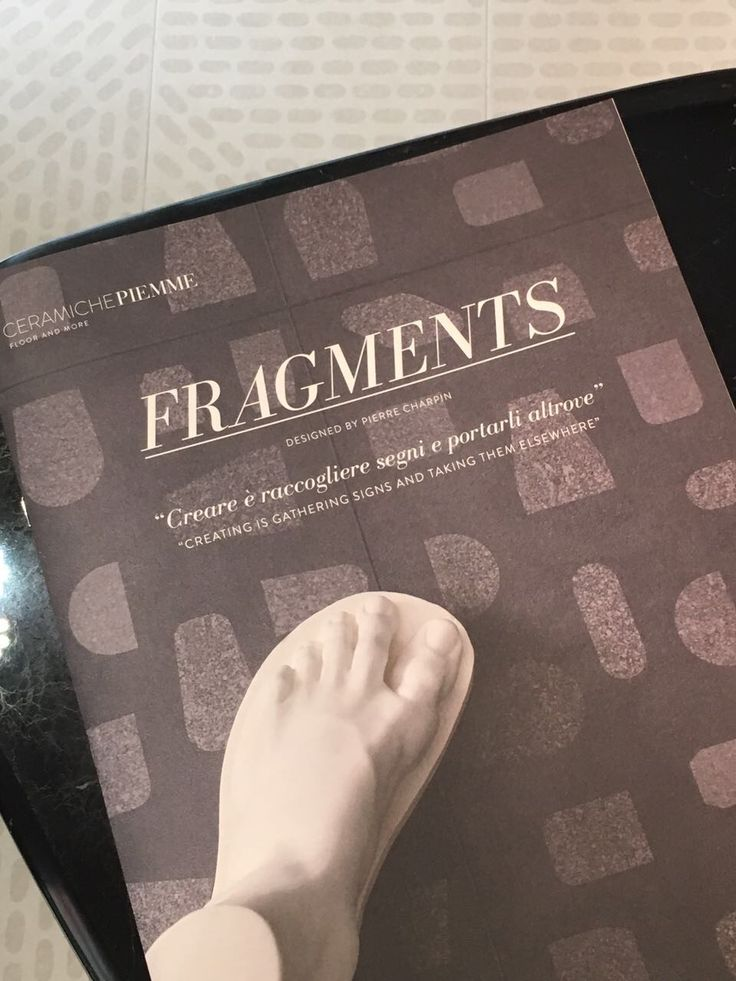 #PierreCharpin #designer #ceramichepiemme #fuorisalone #fragments