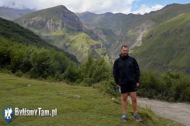 Podróżowanie po Kaukazie rowerami jest na pewno wielką frajdą i przygodą. Dla nas taką była.