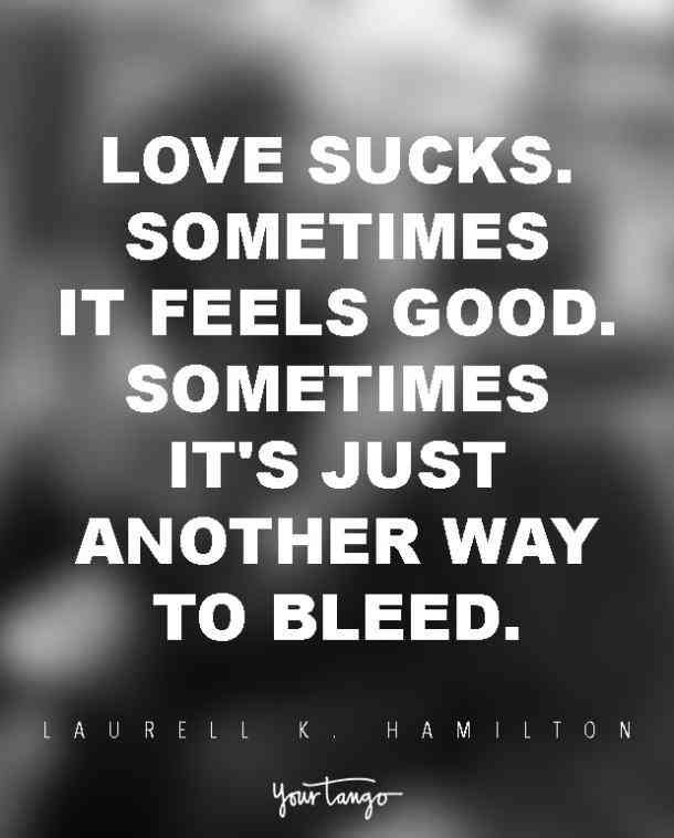 Anti Love Quotes : quotes, Quotes, Memes