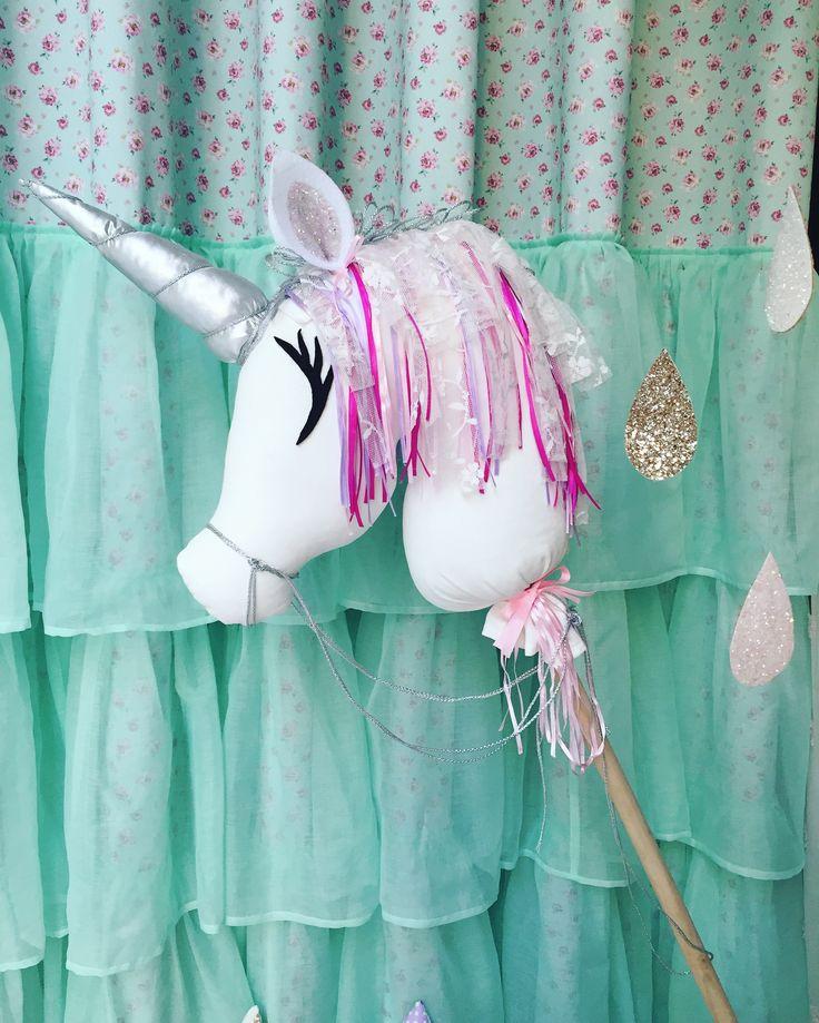 #handmade #unicorn #toy #kids #room #decoration