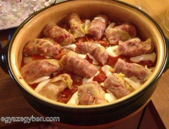A legnépszerűbb magyar ételek között tartják számon. Annál jobb, minél többször melegítjük!