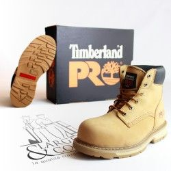 Chaussures Traditional Timberland Pro