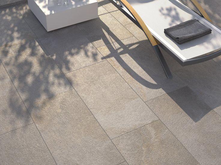 Vitrified stoneware wall/floor tiles AMAZZONIA by Casalgrande Padana