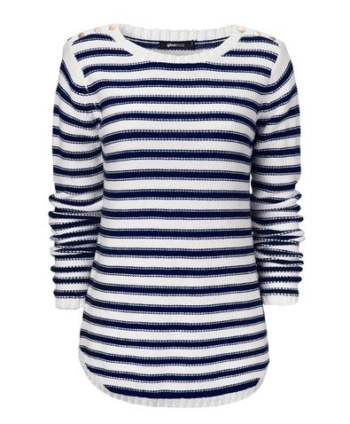Gina Tricot -Tyra knitted sweater