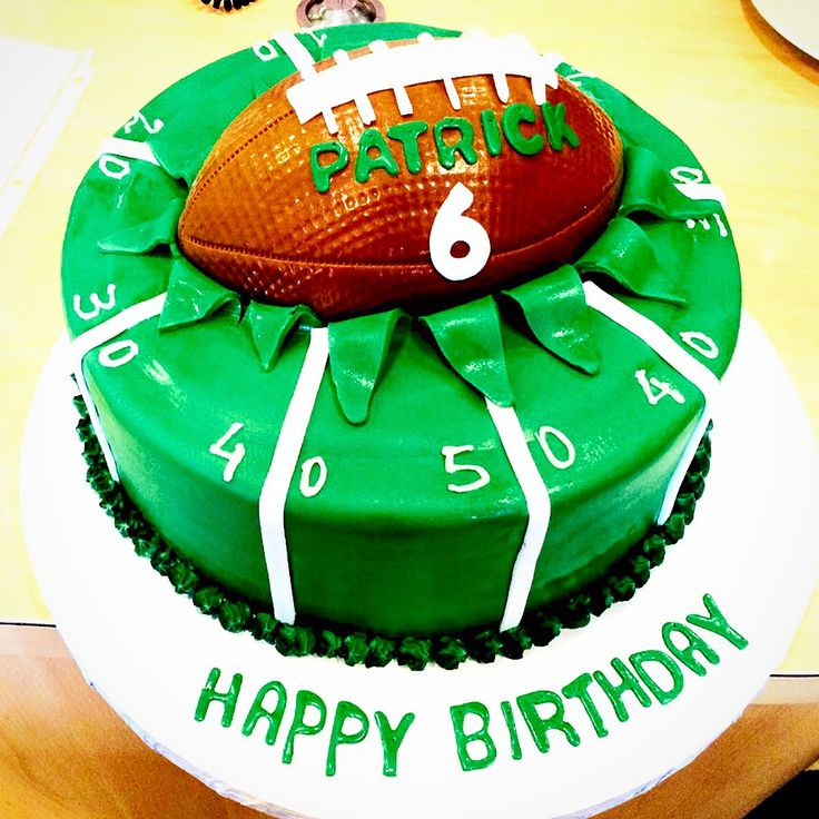 Sunday Football playoffs go perfect with this football themed birthday cake with all handmade and preservative-free ingredients !! Visit rustikacafe.com! #rustikacafe #rustikacafeandbakery #football #nfl #nflplayoffs #superbowl #cake #cakes #houston #houstoneats #houstonfood #houstoncakes #broncos #patriots #panthers #cardinals #bestinhouston
