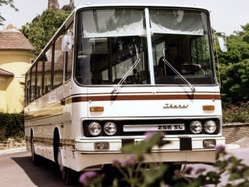 Ikarus 256SL '1975