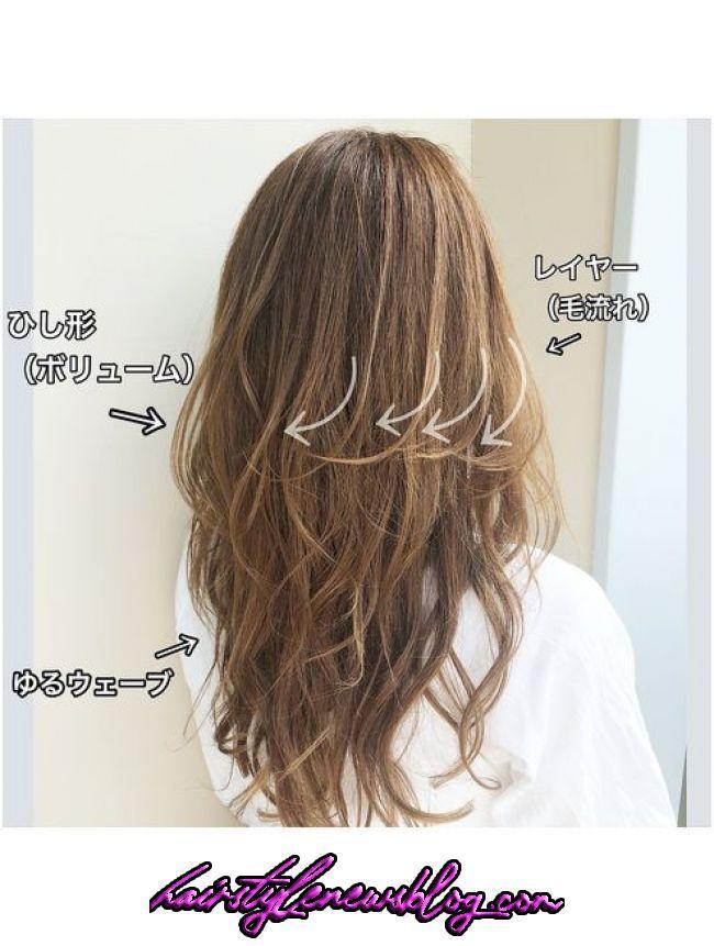 髪型 おしゃれまとめの人気アイデア Pinterest かおり なかむら