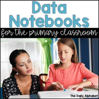 Data/Leadership Notebooks are a great tool to use for school-home communication. It helps students to be accountable for their learning, and parents are able to keep up with their child's progress socially, academically and behaviorally.