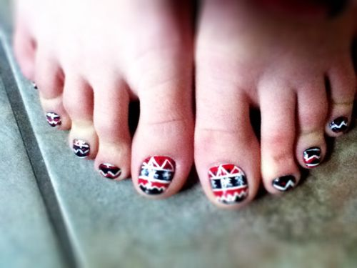 if you want some amazing and easy toenail designs then weu0027ve got a great selection of images to inspire you to keep your toes gorgeous all year round