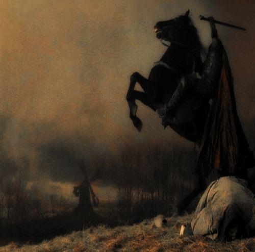 Sleepy Hollow Headless Horseman: Best 25+ Headless Horseman Ideas On Pinterest