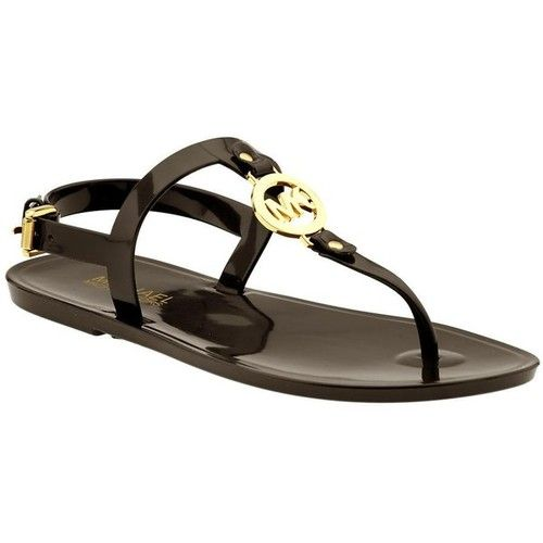 MICHAEL Michael Kors sandals since Dewey ruined my other pair