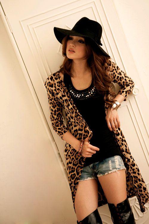 Желтый  с черным леопардовым принтом Коллекция 2014: платье с леопардовым принтом заказать в интернет магазине