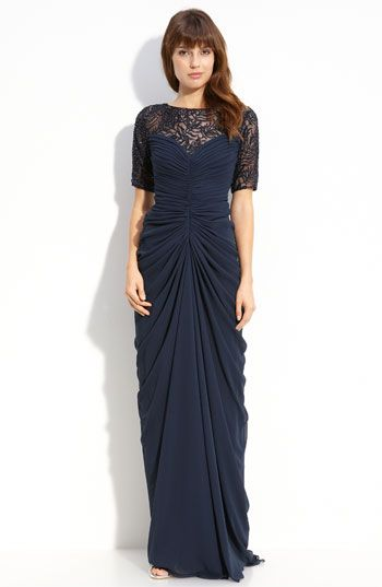 Mother of the bride dress