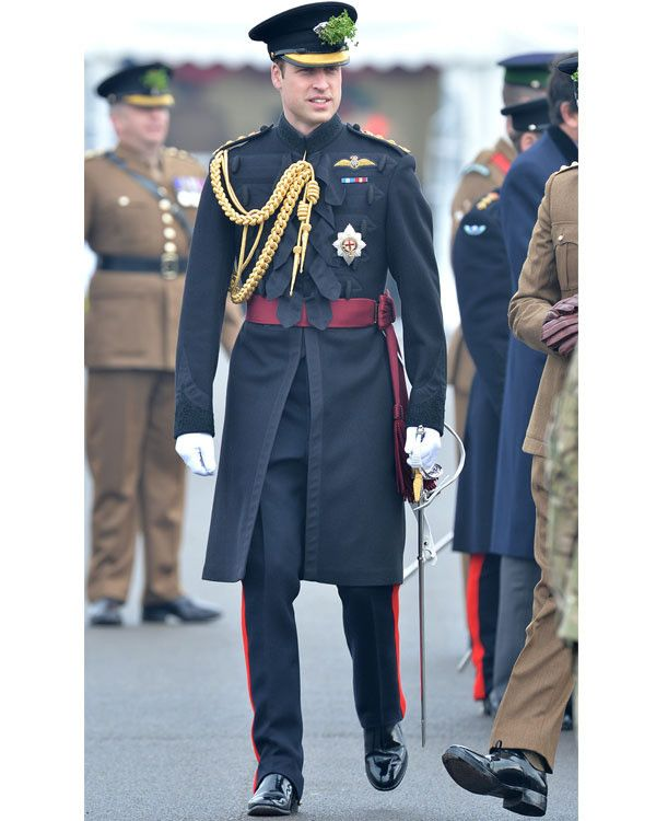Prince William Surname: Mountbatten-Windsor Wills was born Prince William Arthur Philip Louis Windsor on 21 June 1982, and his official title was His Royal Highness Prince William of Wales. The name Wales comes from the area over which his father holds title.   Following his marriage to Kate Middleton in 2011, he became the Duke of Cambridge, Earl of Strathearn and Baron Carrickfergus. During his military service, William used the name Wales, known as Captain William Wales.