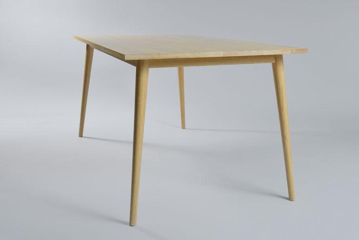 Moromou.pl Table Carmen Solid Wood Furniture