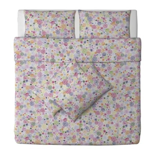 Nice, must measure super king size bedding dimensions  £20.42