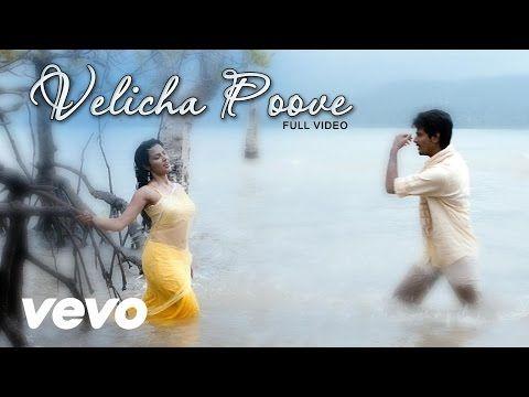 Ethir Neechal - Velicha Poove Video | Sivakarthikeyan, Priya - YouTube