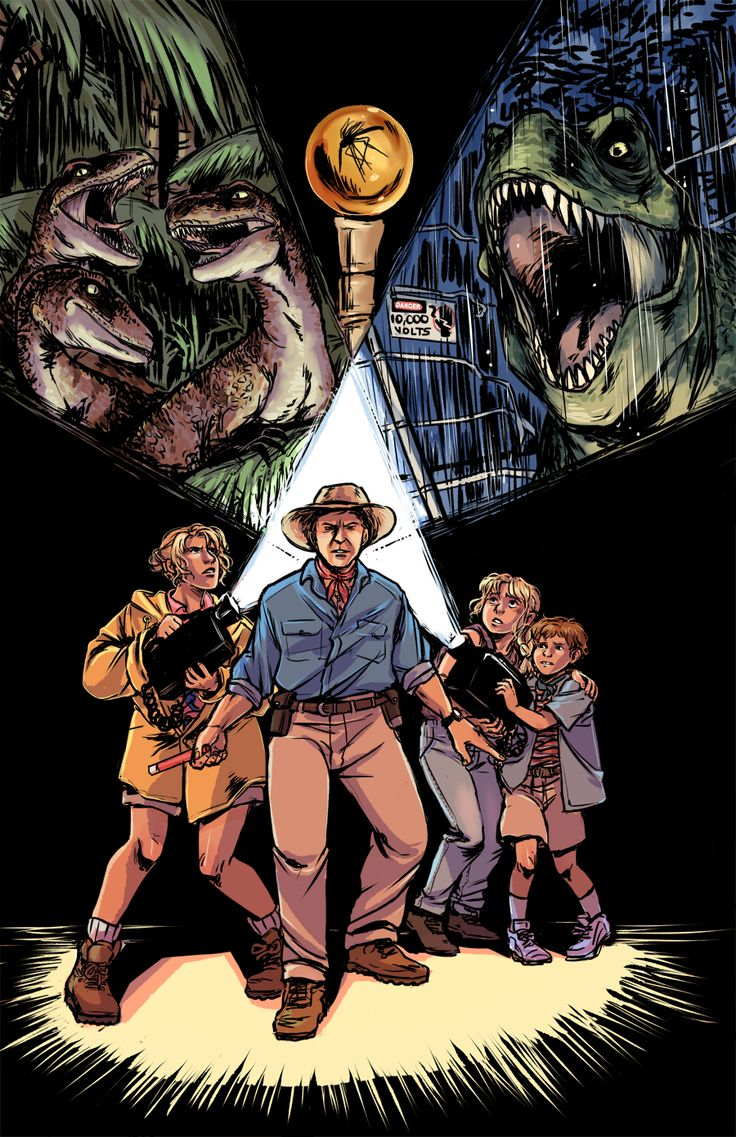264 best jurassic park images on pinterest dinosaurs jurassic denpasei the raptors look like theyre talking shit and its my favourite gumiabroncs Images
