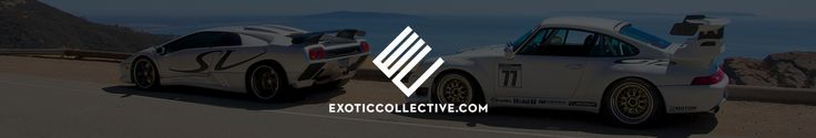 Exotic Collective speed society