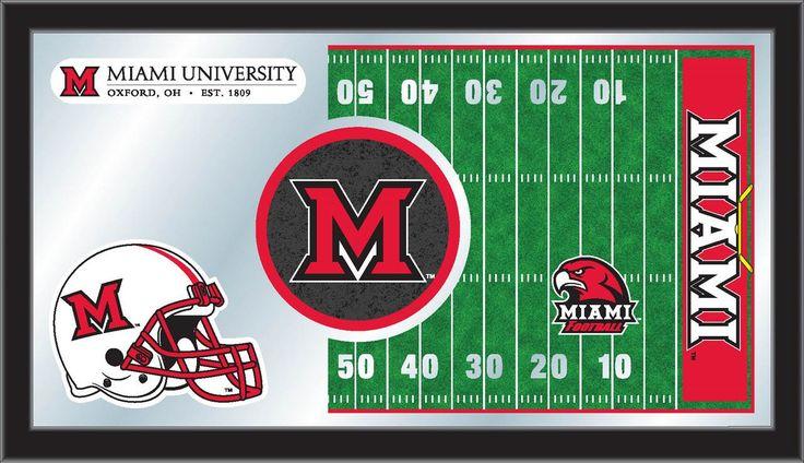Football Mirror - Miami University (OH)