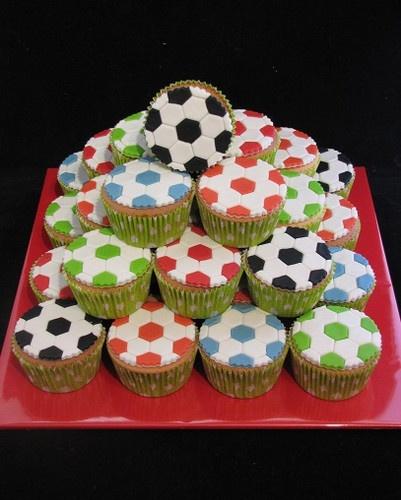 voetbal cc