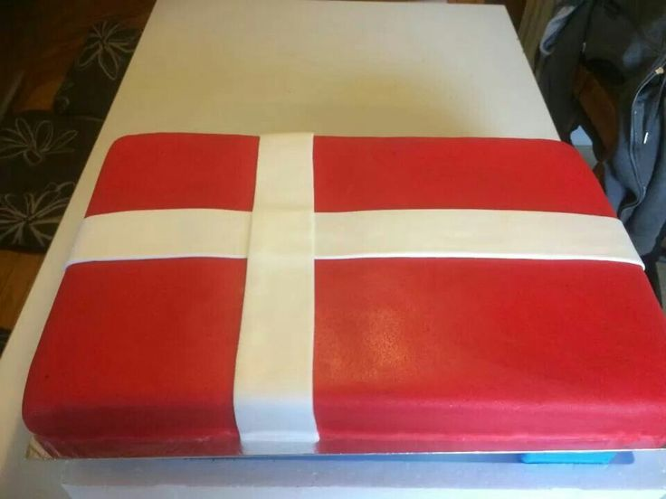 Fødselsdags kage