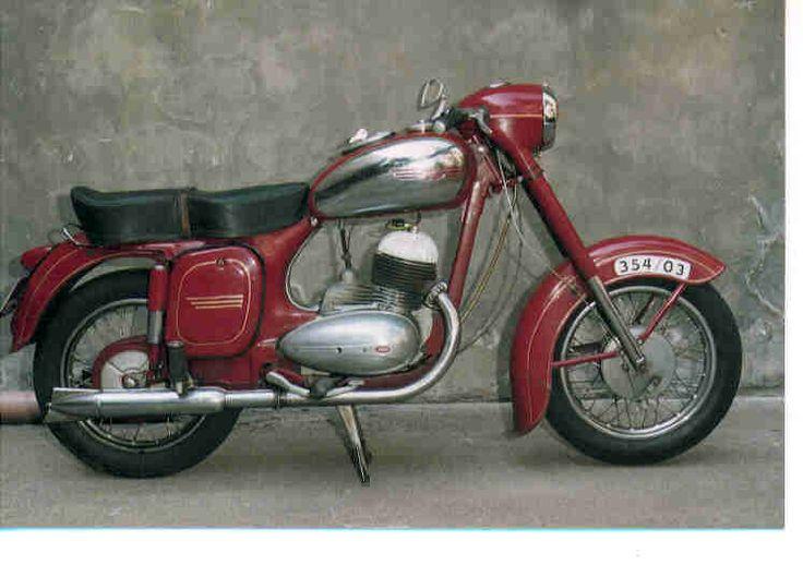 motorcycles cz and jawa - Hledat Googlem
