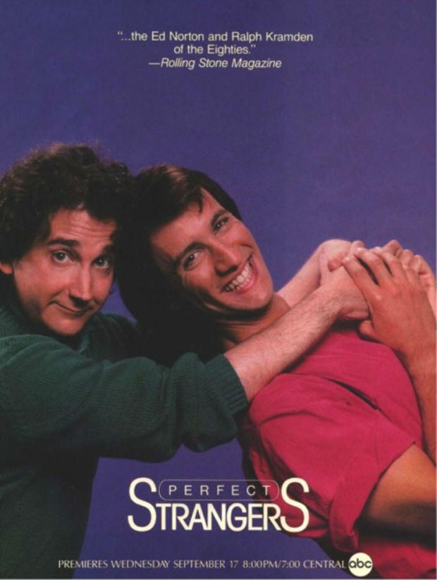 12 Not-So-Ridiculous Facts About 'Perfect Strangers' | Mental Floss