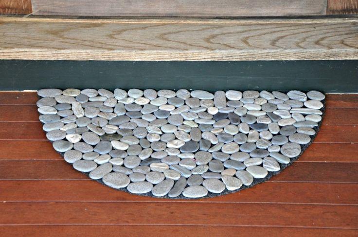 Rock Doormat