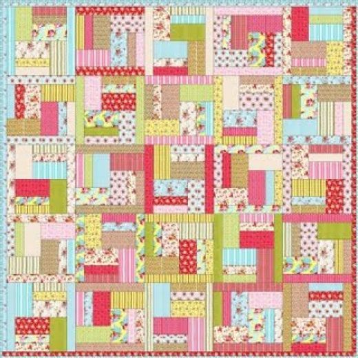 Super Easy Beginner Quilt Patterns : Patchwork and Quilting Guide for Beginners Beautiful, Quilt designs and Girls