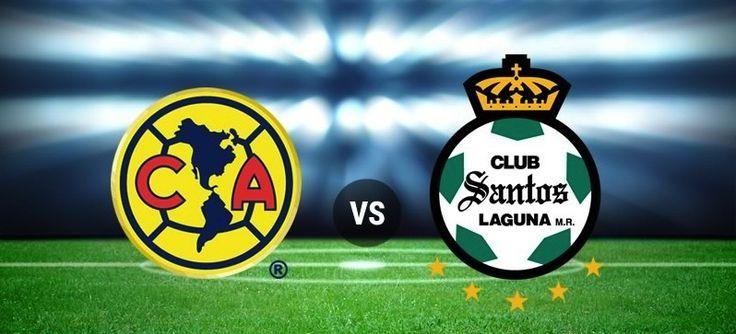 Ver América vs Santos En Vivo Amistoso Por TDN 5 Julio 2017 Online