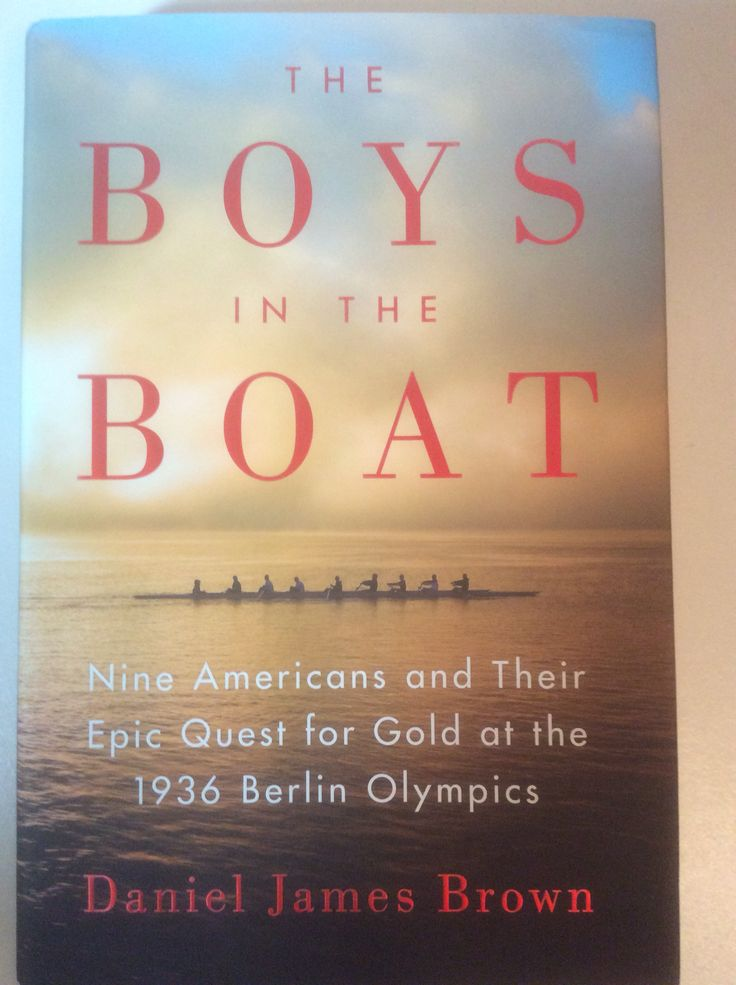 9 best books we love and recommend images on pinterest book books 1936 olympics hitler and one crews quest for gold see more at bobbisbookstore fandeluxe Choice Image